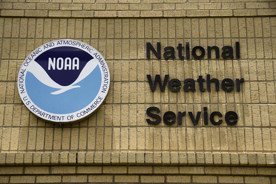 On This Day, the NWS was formed