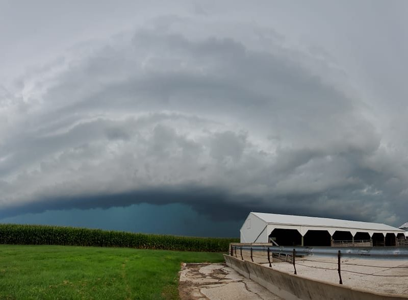 Looking Back to the August 2020 Midwest Derecho